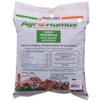 Abono Orgánico Jardinería x1kg