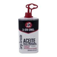 Aceite Usos Múltiples 3 -Uno x90ml