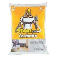 Adhesivo Cerámico Gris x25kg