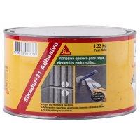 Adhesivo Epóxido Elementos Endurecidos x1.33kg