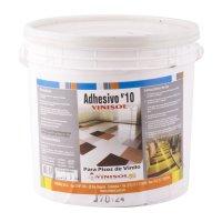 Adhesivo Piso de Vinilo 1 galón N. 10