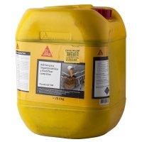 Aditivo Impermeabilizante Fluidificador Concreto x20kg
