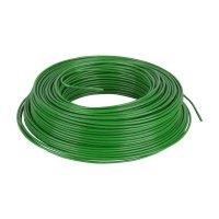 Alambre Cobre #12 Verde 100mt