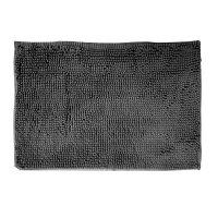 Alfombra Shaggy Element Baño 40X60 DIB Gris Oscuro
