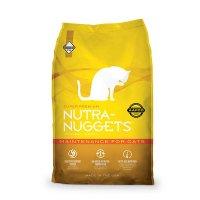 Alimento Gato Nutra Nuggets Premium x3Kg