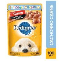Alimento Humedo para Cachorros 85 gms