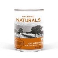 Alimento Húmedo Perro/Cachorros Pollo 374G