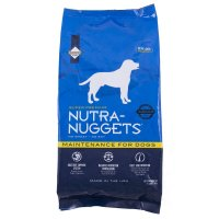 Alimento Nutra Nuggets Mantenimiento x1kg