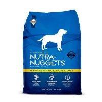 Alimento Nutra Nuggets Perros Mantenimiento x15kg