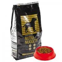 Alimento Nutra Nuggets Perros Premium Cachorro x7.5kg