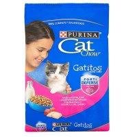 Alimento para gatitos Cat Chow x 500 gr