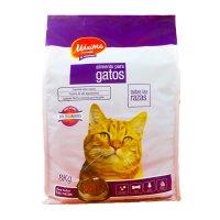Alimento para Gatos 8 Kg