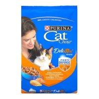 Alimento para gatos Cat Chow adulto delimix x 1.5 kg