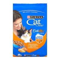 Alimento para gatos Cat Chow adulto delimix x 3 kg