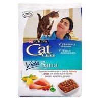 Alimento para gatos Cat Chow vida sana x 3 kg