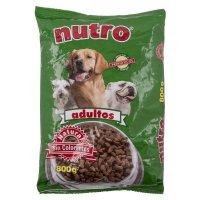 Alimento Perros Adultos Nutro x800g