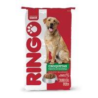 Alimento Perros Adultos Ringo Croqueta 20 Kg