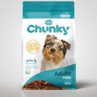 Alimento Perros Adultos x25kg