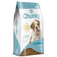 Alimento Perros Cachorros Pollo x2kg