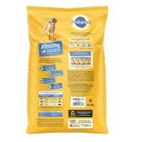 Alimento Perros Etapa 3 Razas Medianas Adulto x25kg
