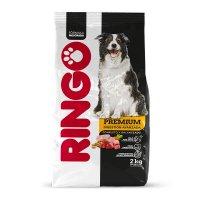 Alimento Ringo Premium Perros Adultos*2 Kg