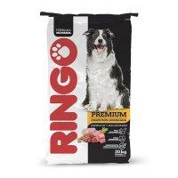Alimento Ringo Premium Perros Adultos*20 Kg