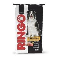 Alimento Ringo Premium Perros Adultos*30 Kg