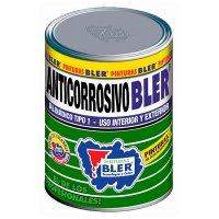 Anticorrosivo 1gl Blanco Bler