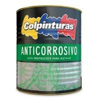 Anticorrosivo Cromato Verde 1 Gl