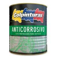 Anticorrosivo Cromato Verde 1/4 Gl
