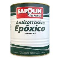 Anticorrosivo Epoxico 1 Gl Blanco
