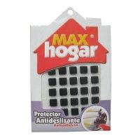 Antideslizante Protección Negro 25un MAX HOGAR