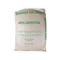 Arena de Peña Zarandeada X Bt 40 Kg