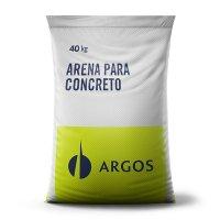 Arena para Concreto Argos X 40 Kg