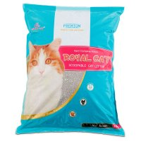 Arena Scoopable Gato sin Aroma x10kg