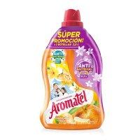 Aromatel Suavizante Mandarina 2X 2500 ml