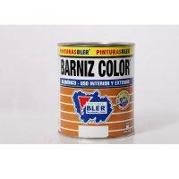Barniz Brillante 1gl Color Transp Bler