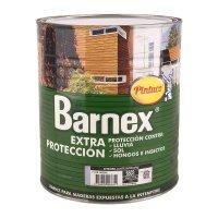 Barniz Extra Protección Semibrillante Incoloro x1gal