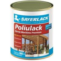 Barniz Marítimo Premium Brillante Poliulack 1/4 Gl