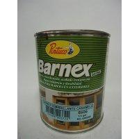 Barniz Semibrillante Caramelo x1/4gal