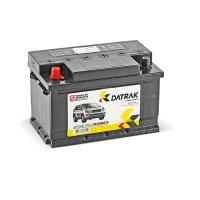 Batería 48820 750amp Izq. Datrak