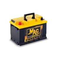 Batería 48ST 1000 Gold Plus 600 Amp 12V
