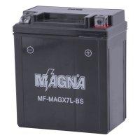 Batería Moto MF-MAGX7L-BS 12V