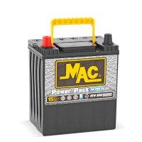 Batería NS40 560 MAC 560 Amp