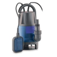 Bomba Sumergible para Agua Limpia 1/2 HP Toolcraft