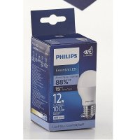Bombillo Led Bulb 12W 1310Lm Luz fría Packx2 Ph