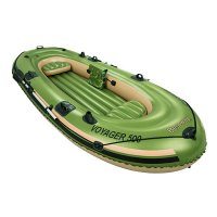 Bote Inflable Voyager500 348X141 C/Kit