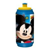 Botella Deportiva Mickey Icons 430Ml
