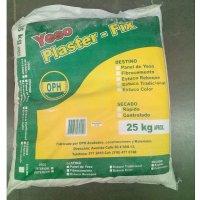 Bulto De Yeso Plaster-Fix 25Kg
