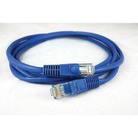 Cable 1.83 m Bc-107-6Cr5E Utp Patch Cord Pc Cat5E Internet